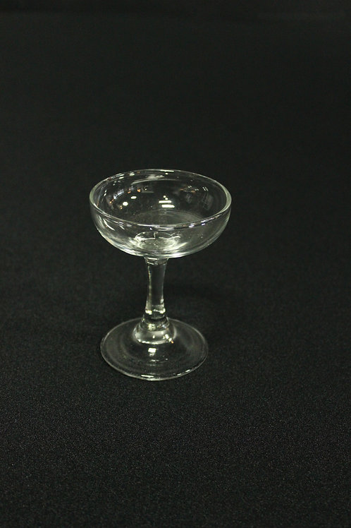 Champagne Glass Saucer