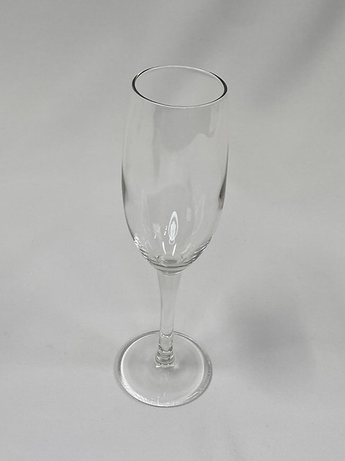 Champagne Glass Fluted