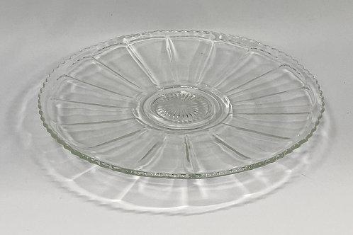 """20"""" Crystal Tray"""