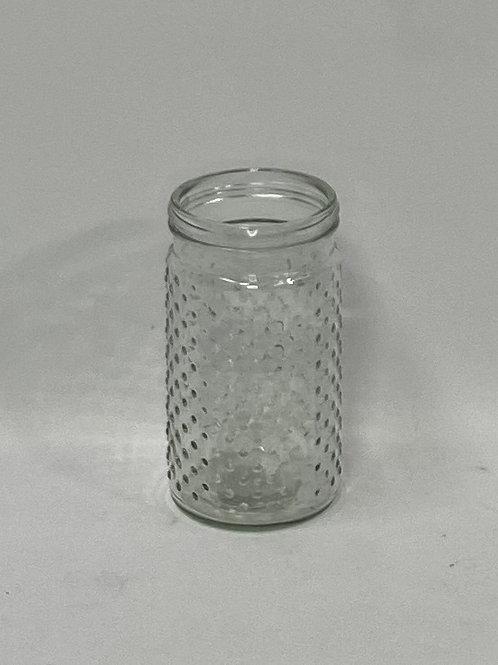 """7"""" Hobnail Jar"""