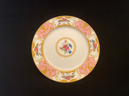 China Marie Plates