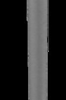 3' Upright Pole