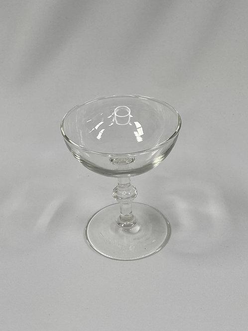 Champagne Glass Saucer