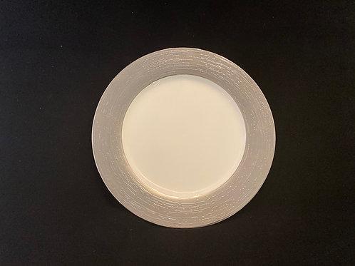 Platinum Marais Plates