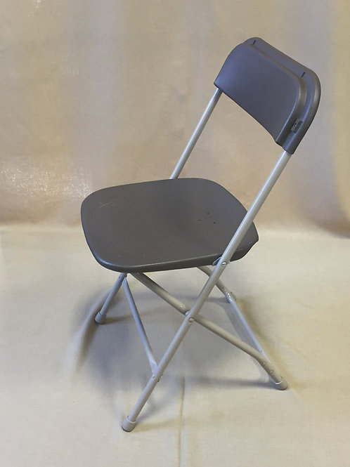 Brown Dining Height Chair