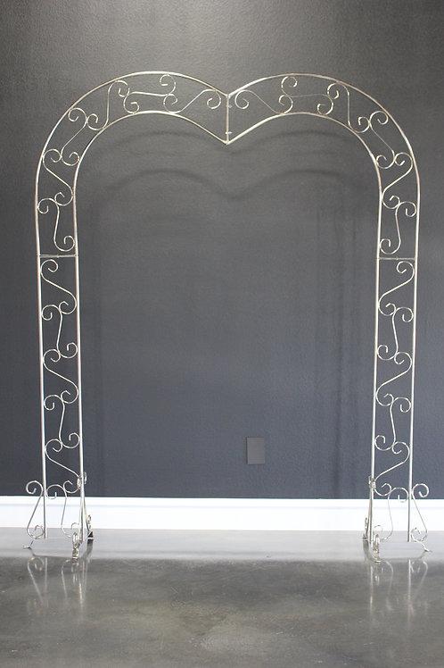 Chrome Heart Arch