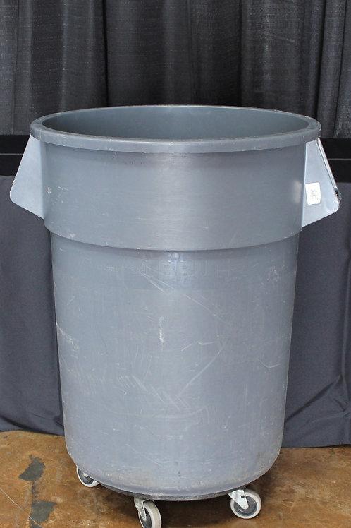 Trash Can 55 Gallon