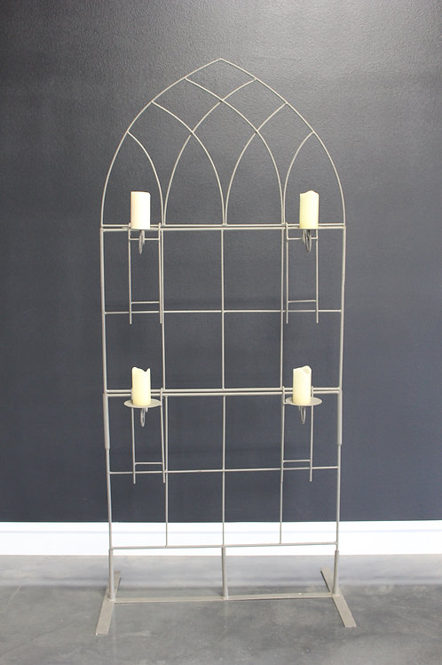 Candle Holders for Trellis