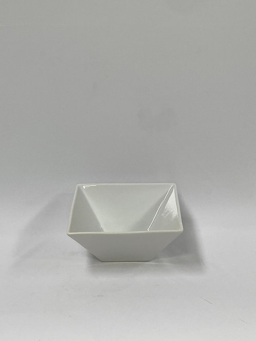 Porcelain Square Bowl