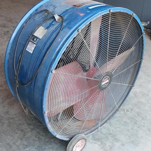 """Heat Buster Fan 42"""""""