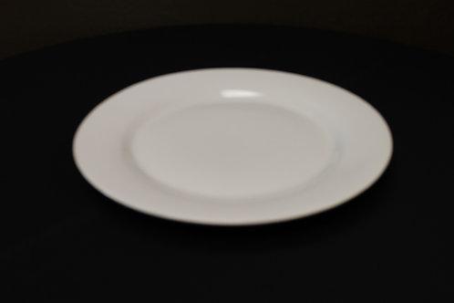 "Porcelain 20"" Round Platter"