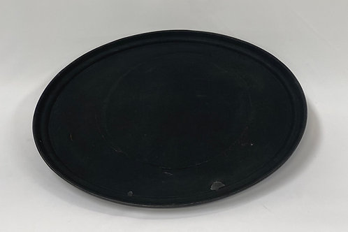 Round Waiter Trays