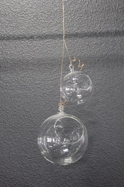 Bubble Hanging Tea Light Holder