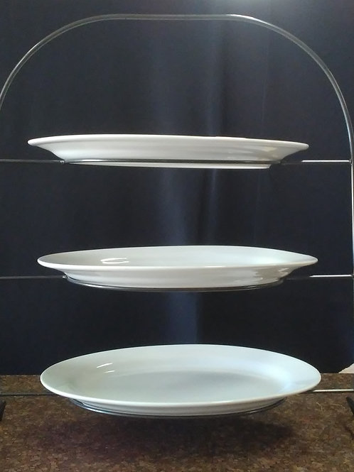 Alliance Stand with 3 Platters