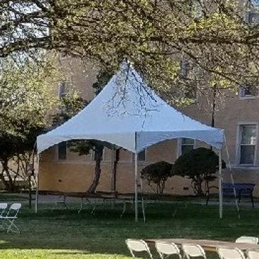 10' x 20' Tent
