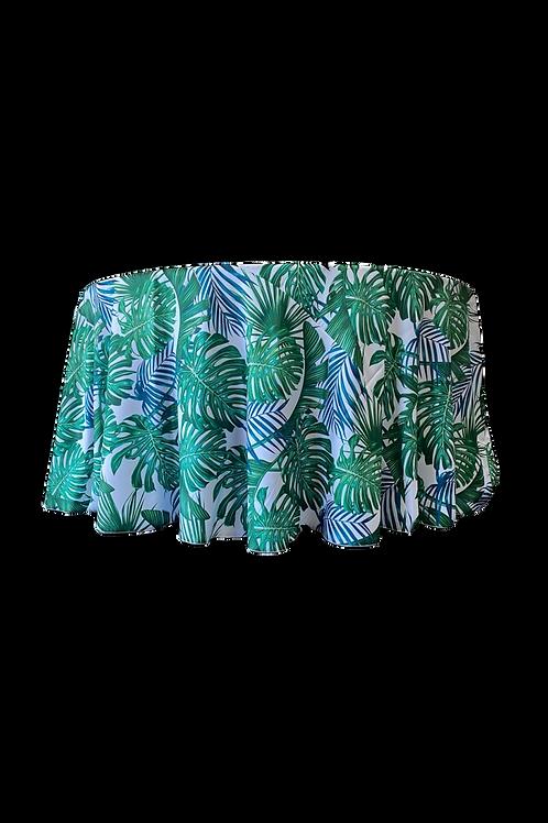 Linen Print Bahamas
