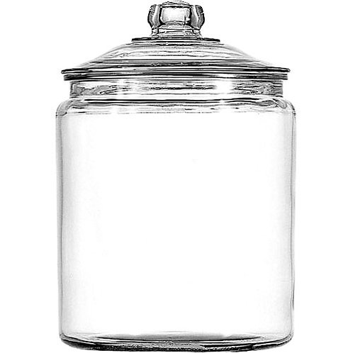 Punch Jars with Lid