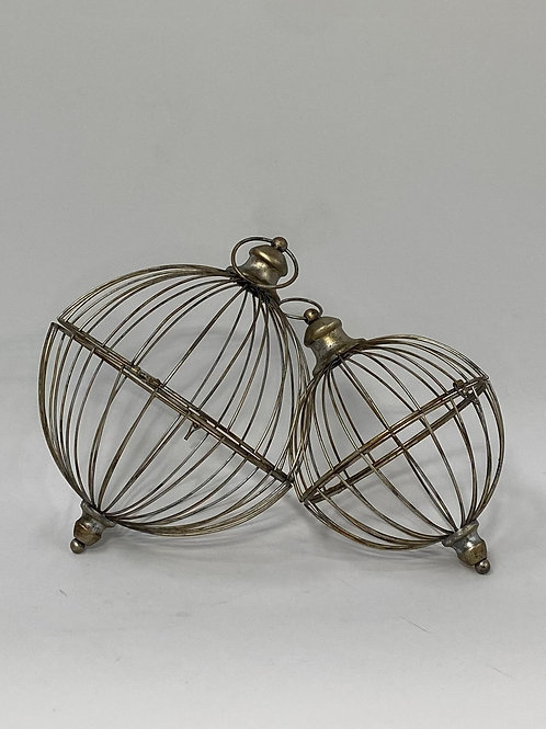"""Wire Orb 9"""" or 12"""""""