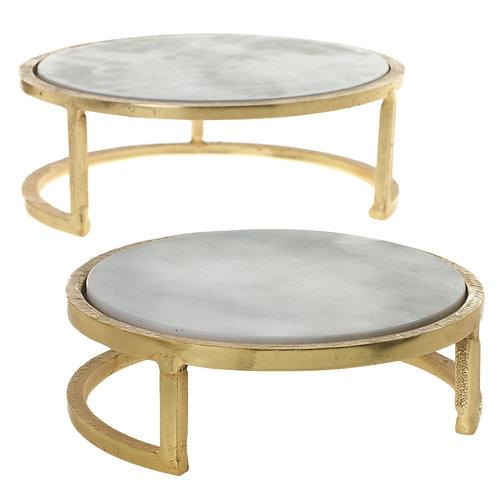 Castella Marble Cake Stand