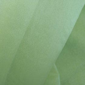 Melon Organza