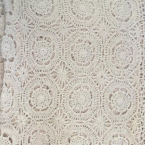 Crochet - Multiple Color Options