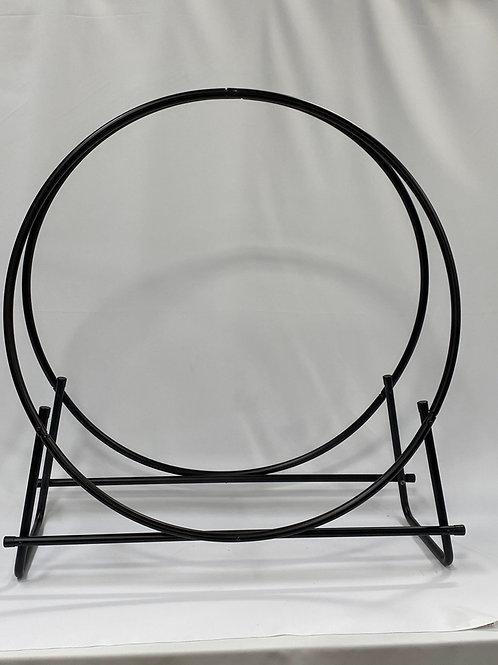 Black Cake Ring