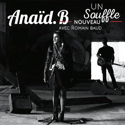 """CD """" Un souffle nouveau """""""