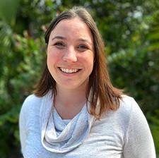 Kelsey Hausmann, Marine Biologist