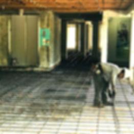 prepping the ground floor.jpg