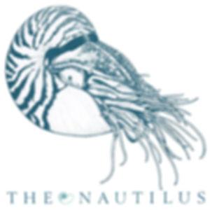 The Nautilus scientific journal logo
