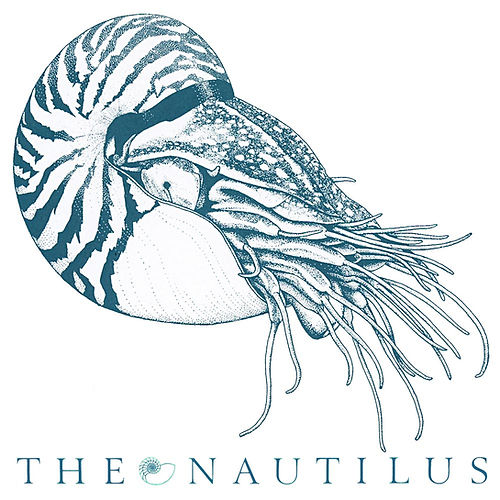 The Nautilus scientific journal logo