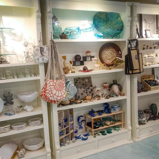 Find unique, shell-related gifts for your loved ones at Bailey-Matthews National Shell Museum