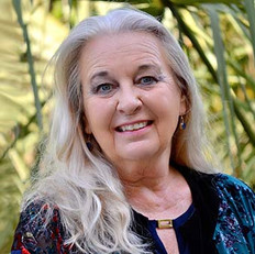 Gretchen Falk Retail Manager