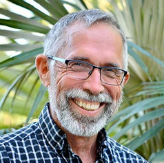 Lorin Buckner, Facilities Manager