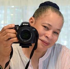 Patricia Starkey, Digital Imaging Specialist