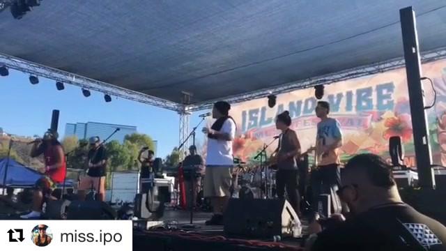Jordan T: Island Vibe Fest 2018