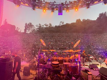 Hollywood Bowl 2021