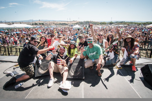 Island Reggae Fest 2018