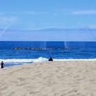 GRA Kenny Duarte ocean memorial