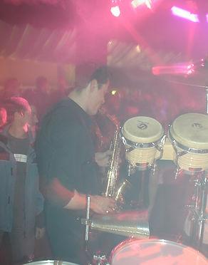 Party DJs Yorkshire