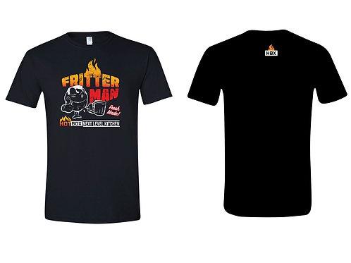 HotBox T-shirt
