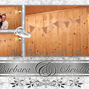 Hochzeit Babsi & Chrisu