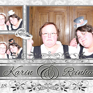 Hochzeit Karin & Reinhard