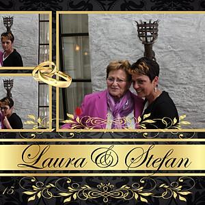 Hochzeit Laura & Stefan