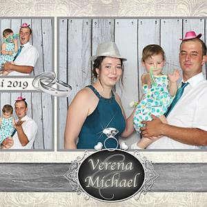 Verena und Michael 20190615