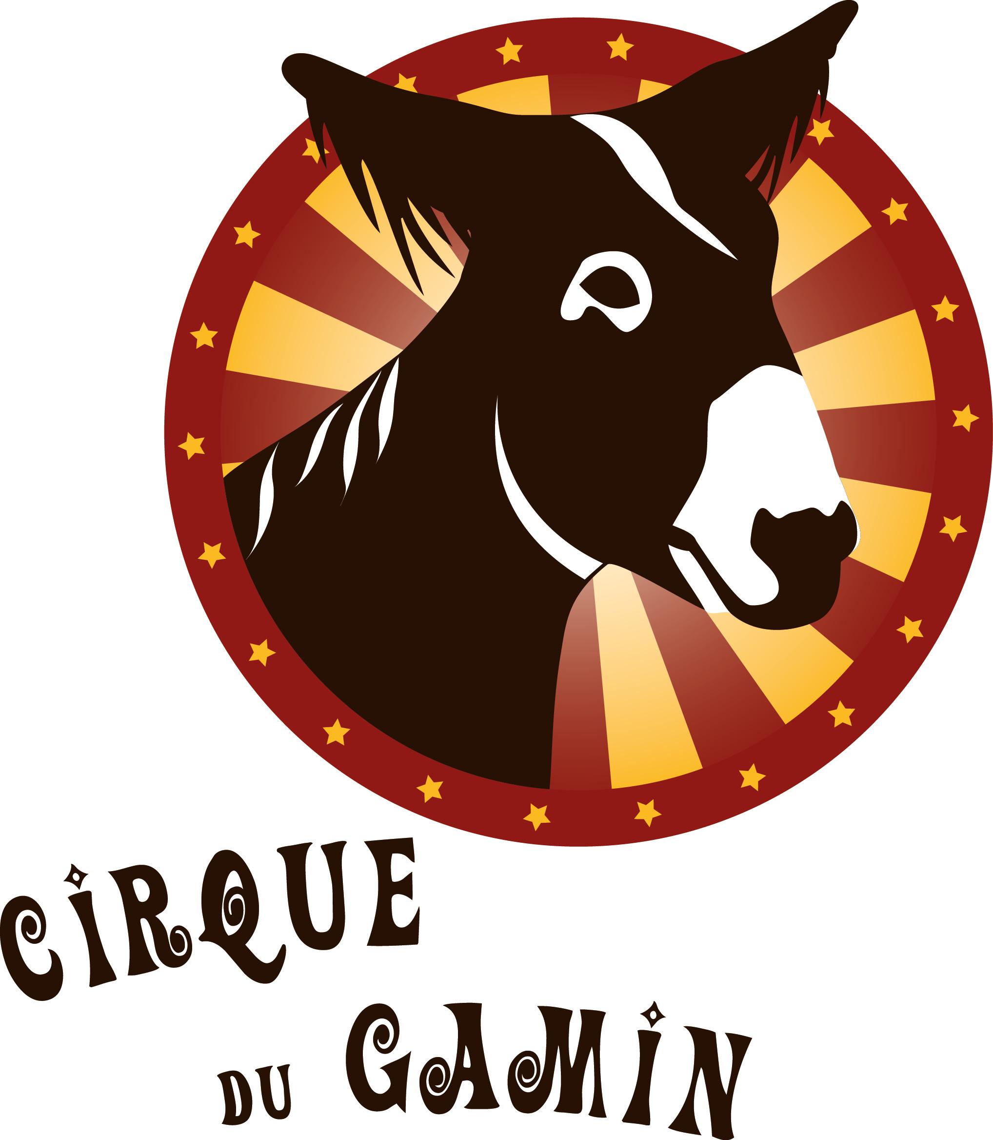 LOGO_Cirque du Gamin