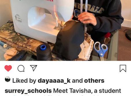 Surrey Schools Posts