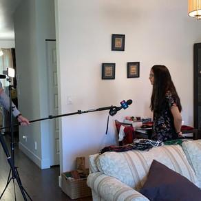 CTV covered the work being done by Tavisha