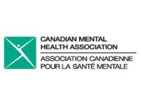 Donated $400 to Canadian Mental Health Association