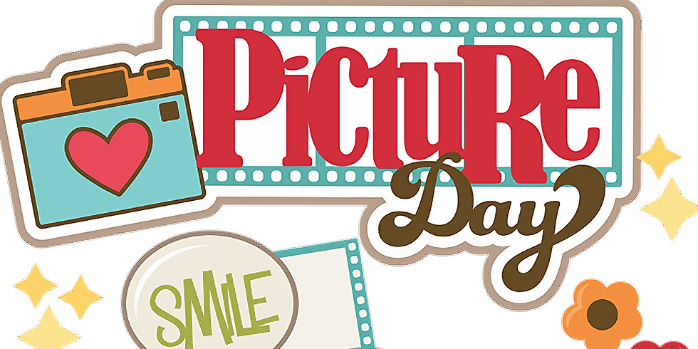 Picture Day (K-5)